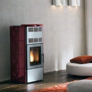Печь Palazzetti Ductable Ecofire Isabella